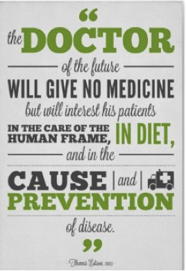 What Is Naturopathic Medicine? | Dr  Marnie